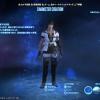 FF14、キャラクター作成-基本操作、クエスト